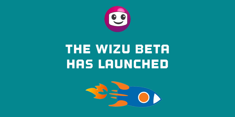 The Wizu Beta Has Launched
