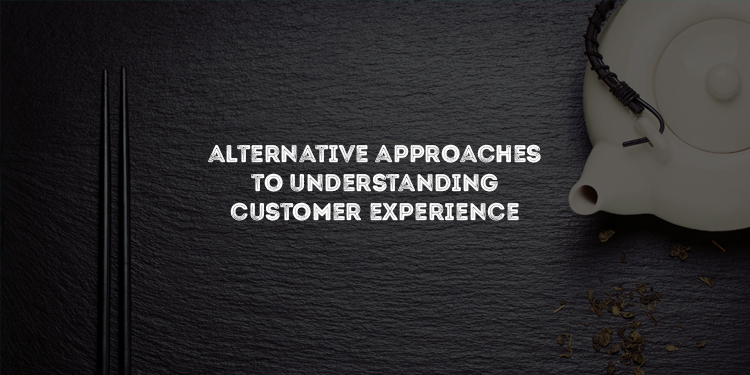 Alternative Approaches to Understanding Customer Experience