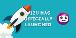 Wizu Has Officially Launched