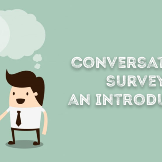 Conversational Surveys: An Introduction
